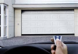 Electric Garage Door Park Ridge